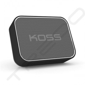 Koss BTS1 Wireless Speaker (Black)