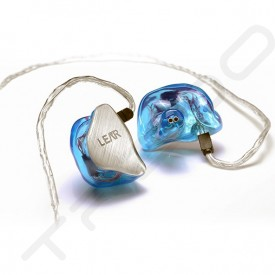 LEAR LCM-4 4-Driver Custom In-Ear Monitor