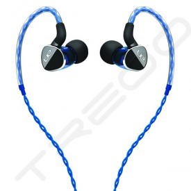 Logitech UE 900 4-Driver In-Ear Earphone with Mic