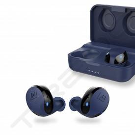 MEE Audio X10 True Wireless Bluetooth In-Ear Earphone with Mic - Blue