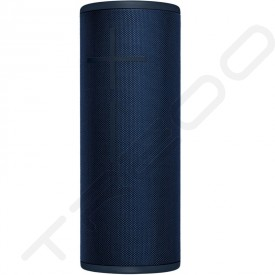 Ultimate Ears MEGABOOM 3 Wireless Bluetooth Portable Speaker - Denim 1
