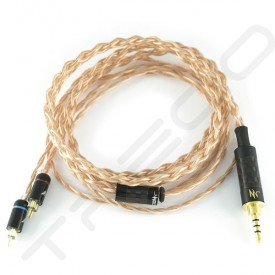 NocturnaL Audio Gravis Litz Copper