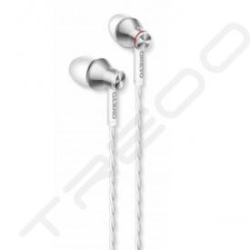 Onkyo E200 In-Ear Earphone - White