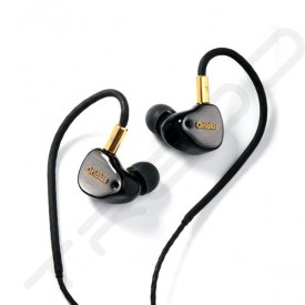 Oriolus Forsteni In-Ear Earphones