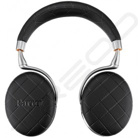 Parrot Zik 3 (Black Leather Grain)