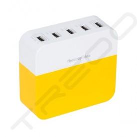 thecoopidea Power Block - Yellow