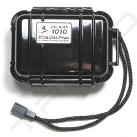 Pelican 1010 Micro Case - Solid Black