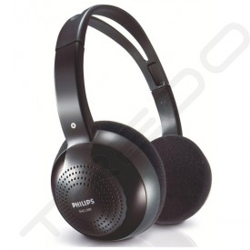 Philips SHC1300/10 Wireless Over-the-Ear TV Headphone