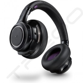 Plantronics BackBeat PRO Wireless Bluetooth Noise-Cancelling Over-the-Ear Headphone with Mic
