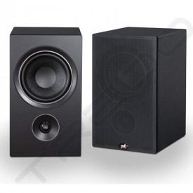 PSB Alpha P5 2-Way Passive Bookshelf Speakers - Black