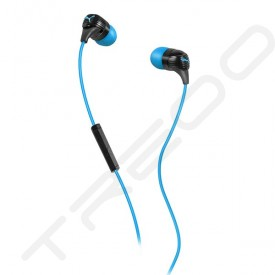 Puma Aero In-Ear Earphone with Mic - Blue