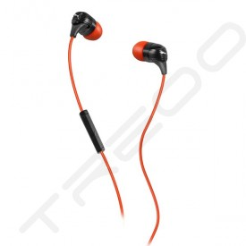 Puma Aero In-Ear Earphone with Mic - Pink