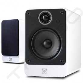 Q Acoustics 2020i Bookshelf 2.0 Speaker System - Gloss White
