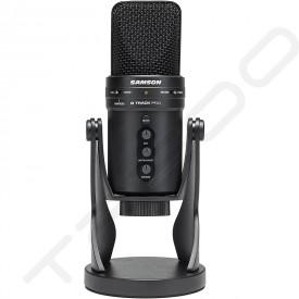 Samson G-Track Pro USB Cardioid Condenser USB Microphone