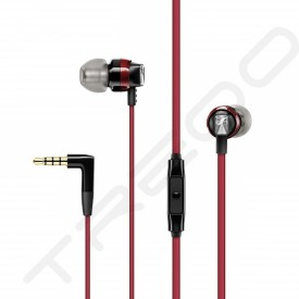 Sennheiser CX 300S - Red