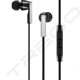 Sennheiser CX 5.00i Lightning - Black