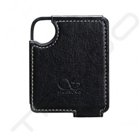Shanling M1 Leather Case Black