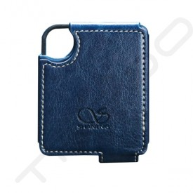 Shanling M1 Leather Case Bue