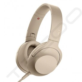 Sony MDR-H600A h.ear on 2