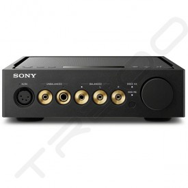 Sony TA-ZH1ES Desktop Headphone Amplifier & USB DAC