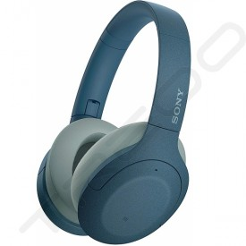 Sony WH-H910N-Blue