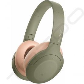 Sony WH-H910N-Green