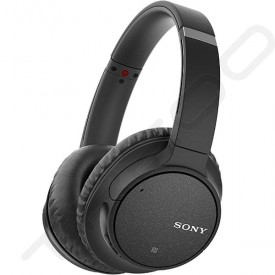Sony WH-CH700N Noise-Cancelling Headphones