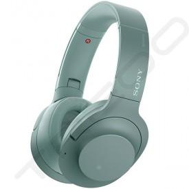 Sony WH-H900N h.ear on 2 Horizon Green