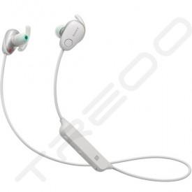 Sony WI-SP600N White