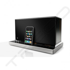 SoundFreaq Sound Platform SFQ-01 Wireless Bluetooth Dock 1.0 Speaker System - Black