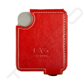 Shanling M1 Leather Case Red