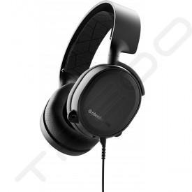 SteelSeries Arctis 3 - Black