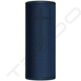 Ultimate Ears Boom 3 Wireless Bluetooth Portable Speaker - Denim