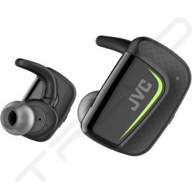 JVC HA-ET90BT True Wireless Bluetooth In-Ear Earphone with Microphone
