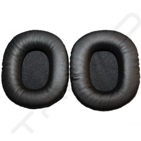 Audio-Technica Original Soft Protein Leather Replacement Earpads by V-MOTA (Type C)