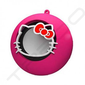 X-mini II Hello Kitty Capsule Portable Speaker - Pink