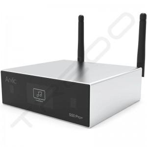 Arylic S50 Pro+ Multi-Room WiFi Network Streamer Preamplifier