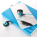 1MORE iBFree Sweatproof Wireless Bluetooth Earphones (Blue)