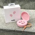 Sudio Nivå - Pastel Pink