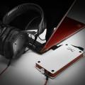 V-MODA Vamp Verza Portable Headphone Amplifier & USB DAC for Smartphones