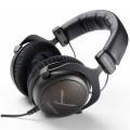 Beyerdynamic TYGR 300 R Open-Back Over-the-Ear Headphone and FOX USB Studio Microphone