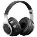 TDK WR780 Wireless Headphones_silver_back