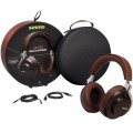 Shure AONIC 50 Wireless Bluetooth Active Noise-Cancelling Over-the-Ear Headphone with Mic-4