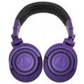 Audio-Technica ATH-M50xBT(purple)