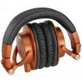 Audio-Technica ATH-M50x metallic orange