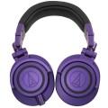 Audio-Technica ATH-M50xPB (Limited Edition purple)