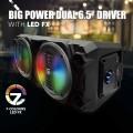 AudioBox BBX D600TWS