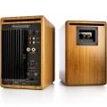 Audioengine A5+ - Natural Bamboo