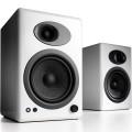 Audioengine A5+ - Hi-Gloss White