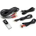 Audioengine A5+ Wireless Bluetooth - Black
